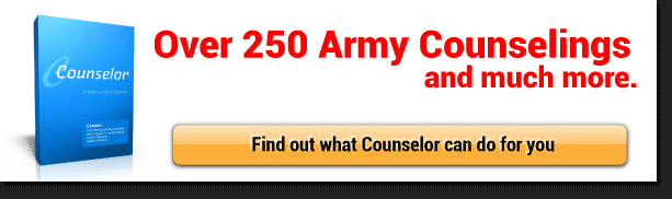 Army Pure Edge Software